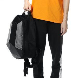 GHOST RACING Motorcycle Backpack Full Face Helmet Riding Bag Shoulder Sport Travel Racing Laptop Backpack Waterproof Universal