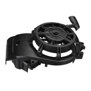 Rewind Recoil Starter Pull Start For Briggs Stratton Engine Lawn Mower Black 594062