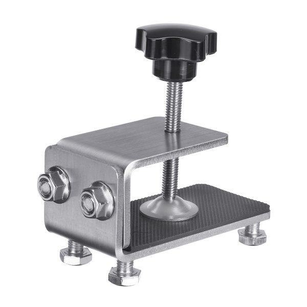 Fixture Clamp of 16bit Hall Sensor USB Handbrake SIM For Racing Games G25/27/29 T500
