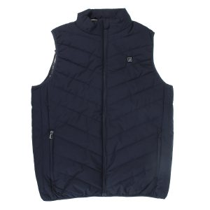 USB Heated Vest Men Women USB Vest Tactical Hunting Hiking Fishing Vest Winter Heating Clothing