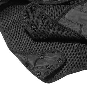 5 Heating Pads Electric Heated Vest Men Women Waistcoat Charging Smart Heating Clothing Body Winter Warmer