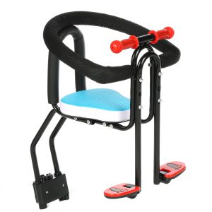 Bicycle Child Seat Safety Protection Baby Seat Front Mountain Bike Seat