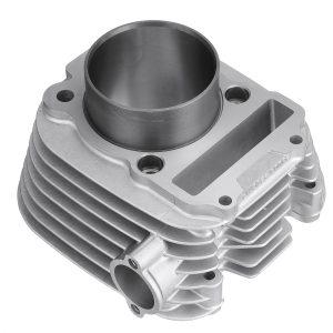 Cylinder Piston Gasket Top End Kit Set Bore 70mm For Yamaha XT225 TTR225 TTR230