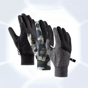 Supield Aerogel Waterproof Touch Screen Gloves Winter Warm Motorcycle Riding Men Women Supai from Xiaomi Youpin