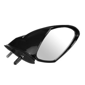 Pair Side Rearview Mirrors For Yamaha 05-09 WaveRunner VX110 Deluxe Motorboat
