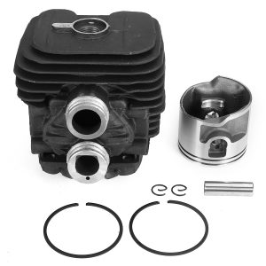 Cylinder Pot And Piston Assembly for Stihl TS410 TS420 Cut Off Saw#4238 020 1202