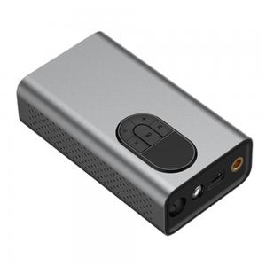 Baseus 150PSI Portable Inflator Pump Air Compressor Smart Digital Tire Pressure Detection Auto Tire Pump for Car Bike Motorcycle