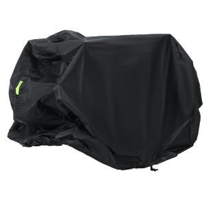 Motorcycle Bicycle Cover Waterproof Outdoor Rain Snow UV Dust Protector