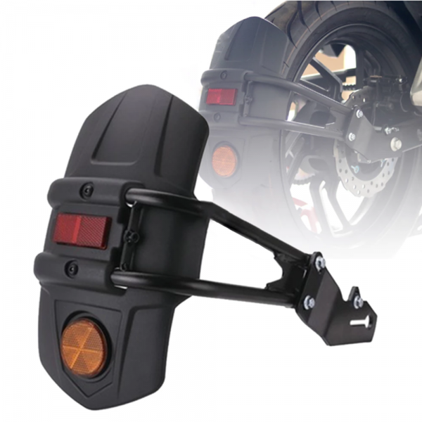 Motorcycle Bracket Motorbike Rear Mudguard Fender For Honda NC700 NC750X NC750D CB1300 CB400 CBR650 CB500X CRF1000 CBR1000RR
