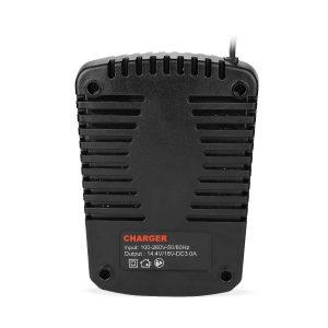 14.4V 18V 3A Li-Ion Rapid Battery Charger For Bosch AL1860CV BAT609G BAT618 BAT618G BAT614