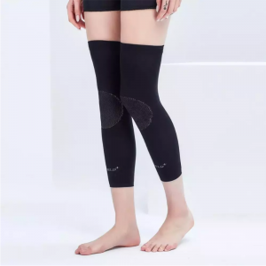SUPIELD Wormwood Magmatic Rock Self-heating Knee Pads Ultra-thin Elasticity Anti-skid Soft Wearable from xiaomi youpin