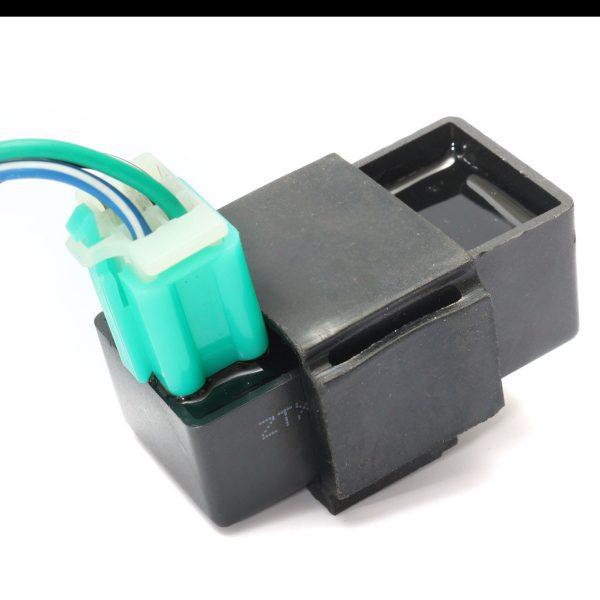 50cc 70cc 90cc 110cc CDI Wire Harness Assembly Wiring Kit Electric Start ATV QUAD