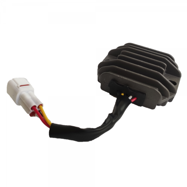 2011.8 Motorcycle Voltage Rectifier Regulator For Yamaha YFZ 450 5TG-81960-00-00 / SH712AB 1PD-81960-0