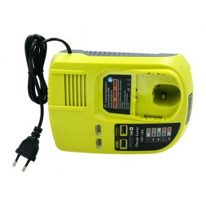 P117 Rechargeable Battery Charger AC100-260V Li-ion Nicd Nimh For Ryobi Battery P103 P105 P107 P118 USB Ports