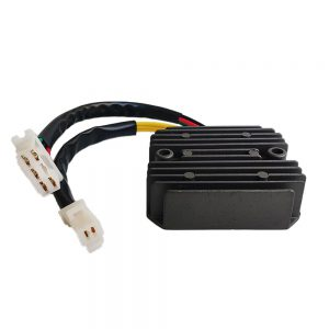 Motorcycle Three-phase Full Wave Voltage Rectifier Regulator For Honda VF1100S VT700C CX500TC CX650C CX650T VF500F
