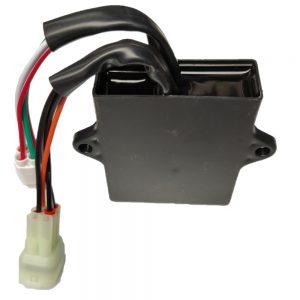 Motorcycle CDI Ignition Box For Yamaha YFZ Banshee 350 desde 1997-2006 3GG-85540-10-00