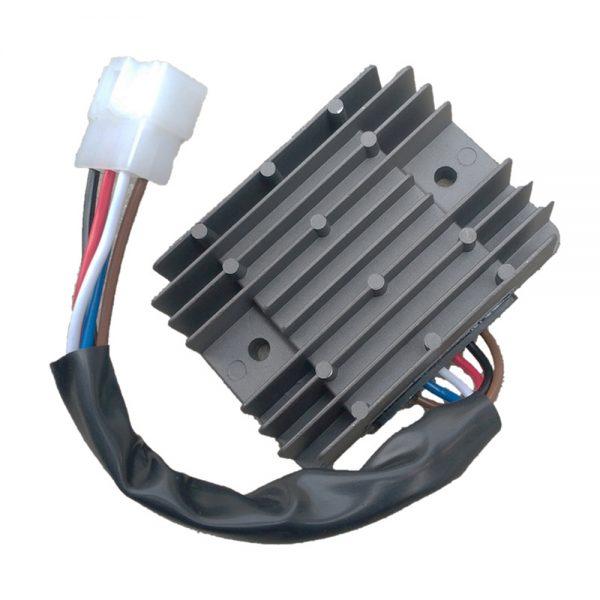 Voltage Rectifier Regulator For Honda GX620 GX670 GX690 SH711AA 31620-ZG5-033