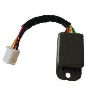 Motorcycle Single Phase Full Wave Voltage Rectifier Regulator For HONDA XL500 XL500R XLX350R XL250 XL600