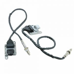 Nitrogen Oxygen Sensor For Volvo NOXsensor 22827993 5WK97371 NO#21636088 5WK97367 D11 D13 D16 MP8