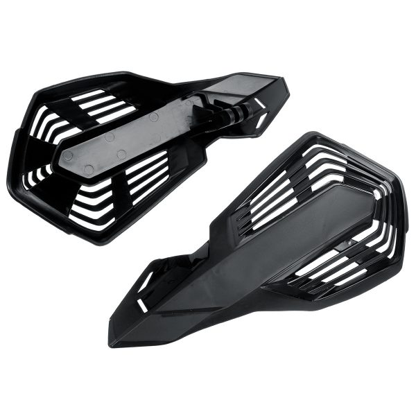 "22mm 7/8 Motorcycle Motocross Handlebar Hand Guard Protector"""