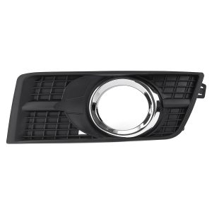 1PC Left/Right Front Fog Lamp Light Frame Cover for Cadillac SRX 2010-2016