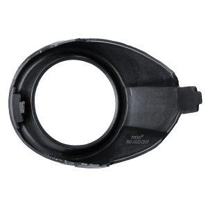 1 Pair Fog Light Covers Lamp Frame Trim Bezel For Ford Fiesta MK7 2008-2014