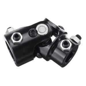 "3/4-30 Spline X 1 DD Shaft Steering Universal Steering U Joint Column Coupler"""