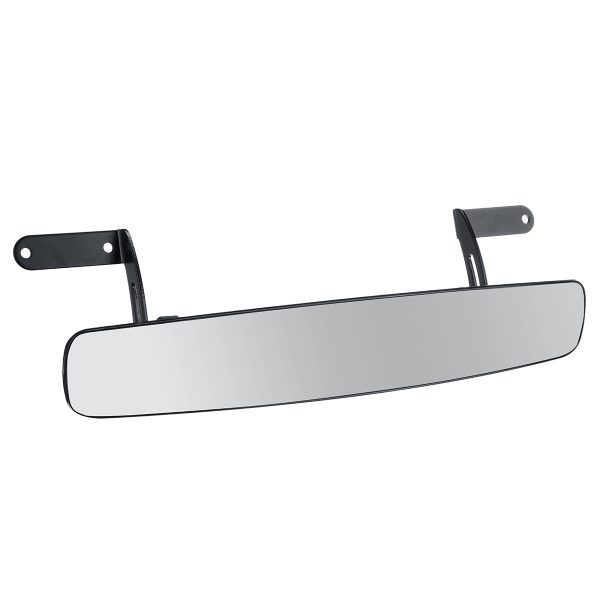425mm*70mm Extra Wide Panoramic Rear View Mirror For Yamaha EZGO Club Car Golf Cart