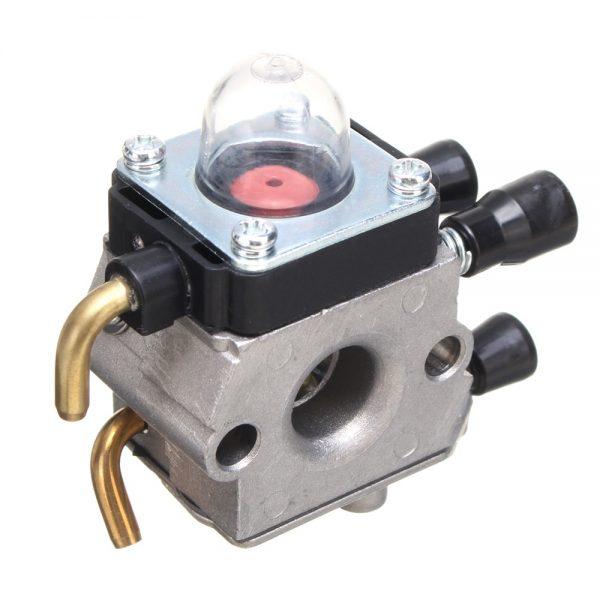 9pcs Carburetor Carb Air Fuel Filter For STIHL FS38 FS45 FS46 FS55 KM55 FS85