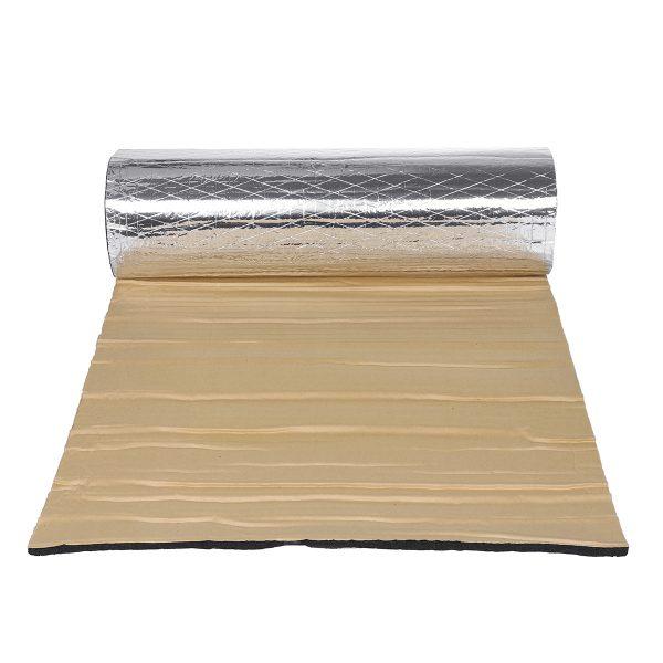 1/2m Sound-Absorbing Mat Cotton Made Proof Deadener Thermal Heat Insulation