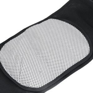 Removable Steel Bar Waist Self Therapy Back Waist Support Belt Keep Warm