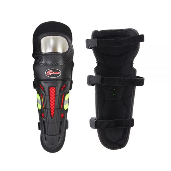 CYCLEGEAR Motorcycle Elbow & Knee Pads Protectors Dirt Bike Knee Pad Off Road Motocross Protective Gear