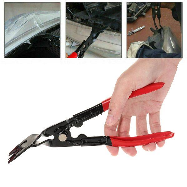 31pcs Car Audio Stereo Repair Tool Clip Door Panel Trim Removal Interior Disassembly Tools