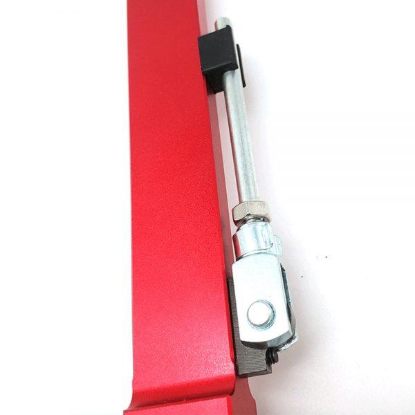 14bit Hall Sensor USB Handbrake Hydraulic Lever SIM & Clamp For Racing Games G25/27/29 T500 FANATECOSW DIRT RALLY