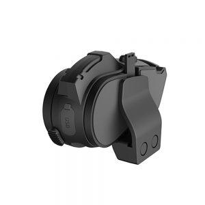 Hysnox 1000M CVC Noise Cancelling Helmet Intercom Wireless bluetooth 3 Riders Motorcycle Headset Waterproof HY-01