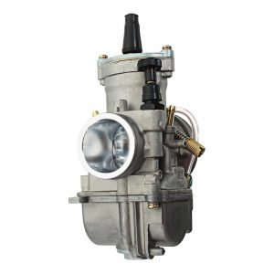 PWK 28mm/30mm/32mm/34mm Carburetor with Power Jet for Motorcycle Racing Motor