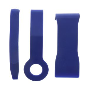 12PCS Repair Trim Door Panel Removal Molding Set Pouch Pry Tools Interior DIY Kit