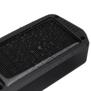 13Bar TPMS Tyre Pressure System Solar Power LCD Display+ 6 External Sensors