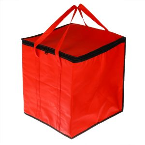 10 Inch Insulated Thermal Pizza Food Pizza Delivery Bag Insulation Bags