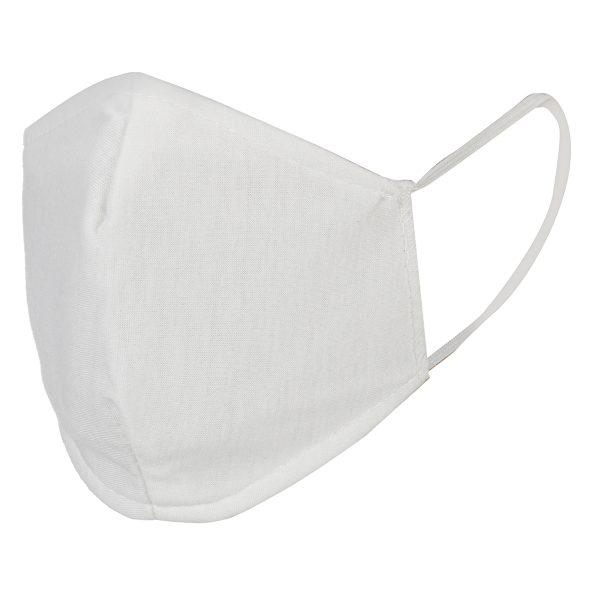 10Pcs Reusable Splash Proof Three Layers Cotton Anti-Dust Mask PM2.5