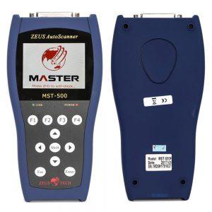 MST-500 EFI Motorcycle Diagnostic Tool Code Reader Scanner Fault Detector for Honda for Suzuki for Yamaha