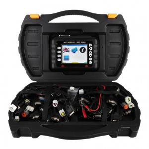 MST-3000 Universal Motorcycle Scanner Fault Code Scanner Diagnostic Scan Tool For BMW/KAWASAKI/HARLEY/APRILIA/DUCATI etc