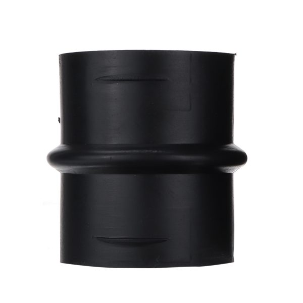 42mm Duct Joiner Connector Pipe Black Fits For Eberspacher For Webasto Heater