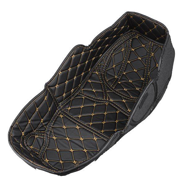 Universal Trunk Liner Protector Motorcycle Seat Bucket Mat Storage Box Mat For Honda PCX125 ADV150 PCX150