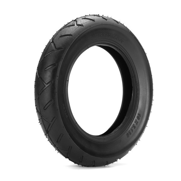 10inch Wheel Tyre Out / Inner Tire Tube For Millet M365 Electric Scooter