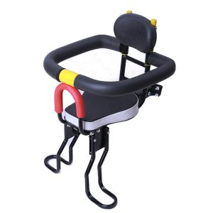 Kids Children Front Baby Seat Bicycle Saddle Bike Carrier Outdoor