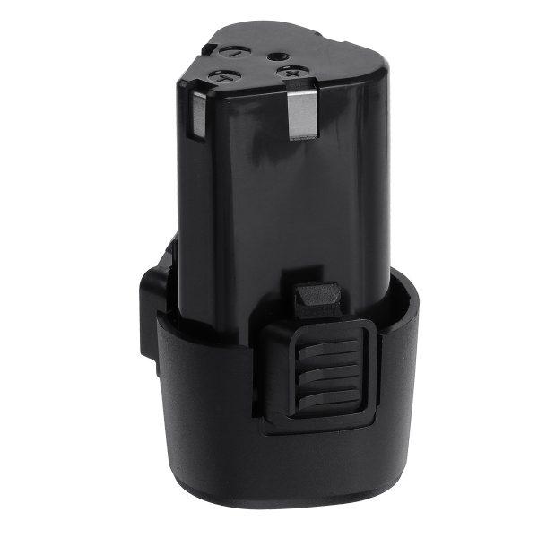 12V High Power Washing Machine Wireless Lithium Battery Car Washer High-pressure Water Pump
