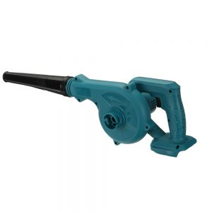 Cordless Electric Air Blower and Leaf Computer Vacuum Cleaner Lithium Battery Power Tool Without battery