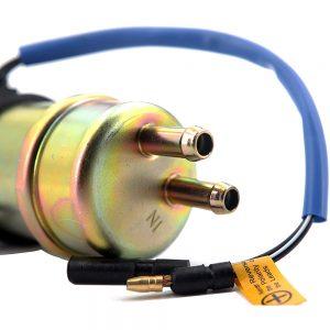 12V Electric Fuel Pump For Kawasaki Mule 49040-1055 KAF620 3000 3010 3020 2520 2500 2510 1000