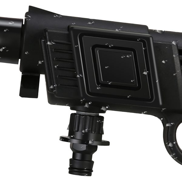 24V 30BAR Wireless High Pressure Car Wash Water Spear Portable High Pressure Washer Foam for Washing Car